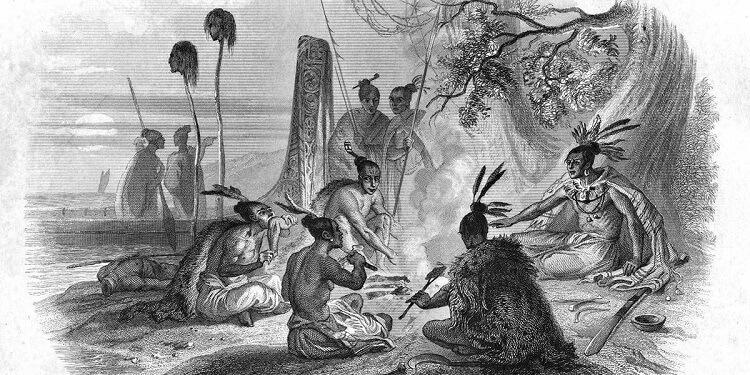 Предки маори были каннибалами, уничтожившими племена мориори