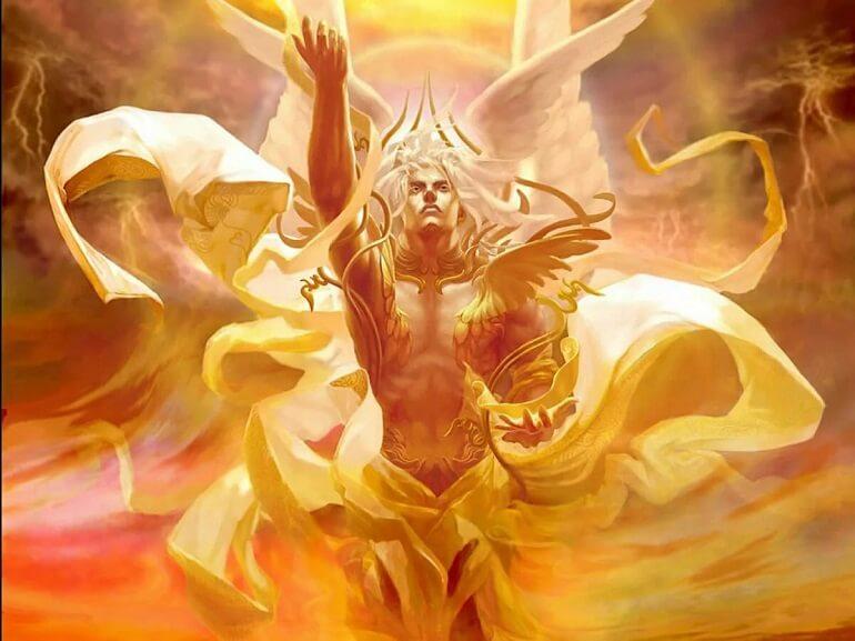 Гелиос-бог солнца