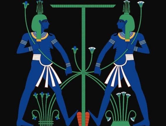 Египетские боги: Хапи Izobrazheniya-boga-hapi-poroy-dvoynye
