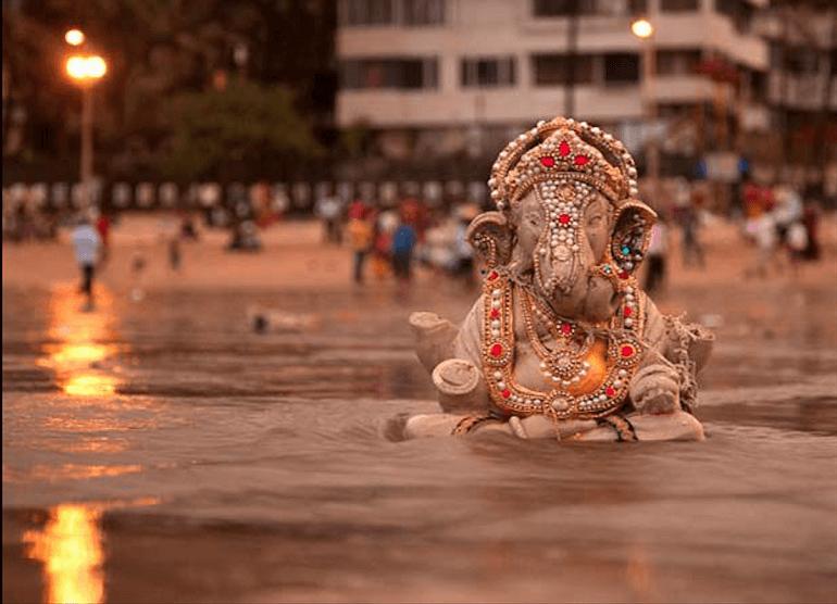 Бог-слон способен одарить человека счастьем, богатством и успехом