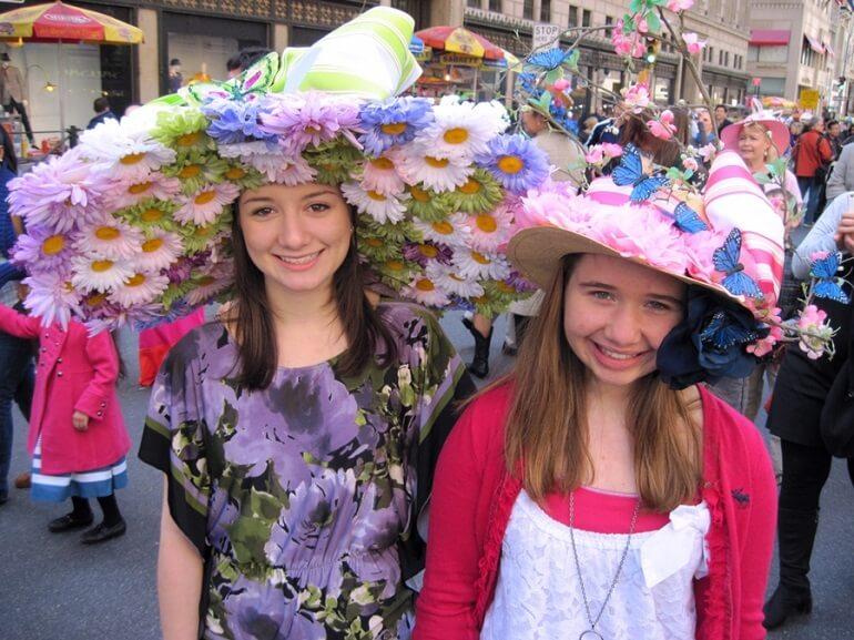 День Святой Катерины - необыкновенный праздник