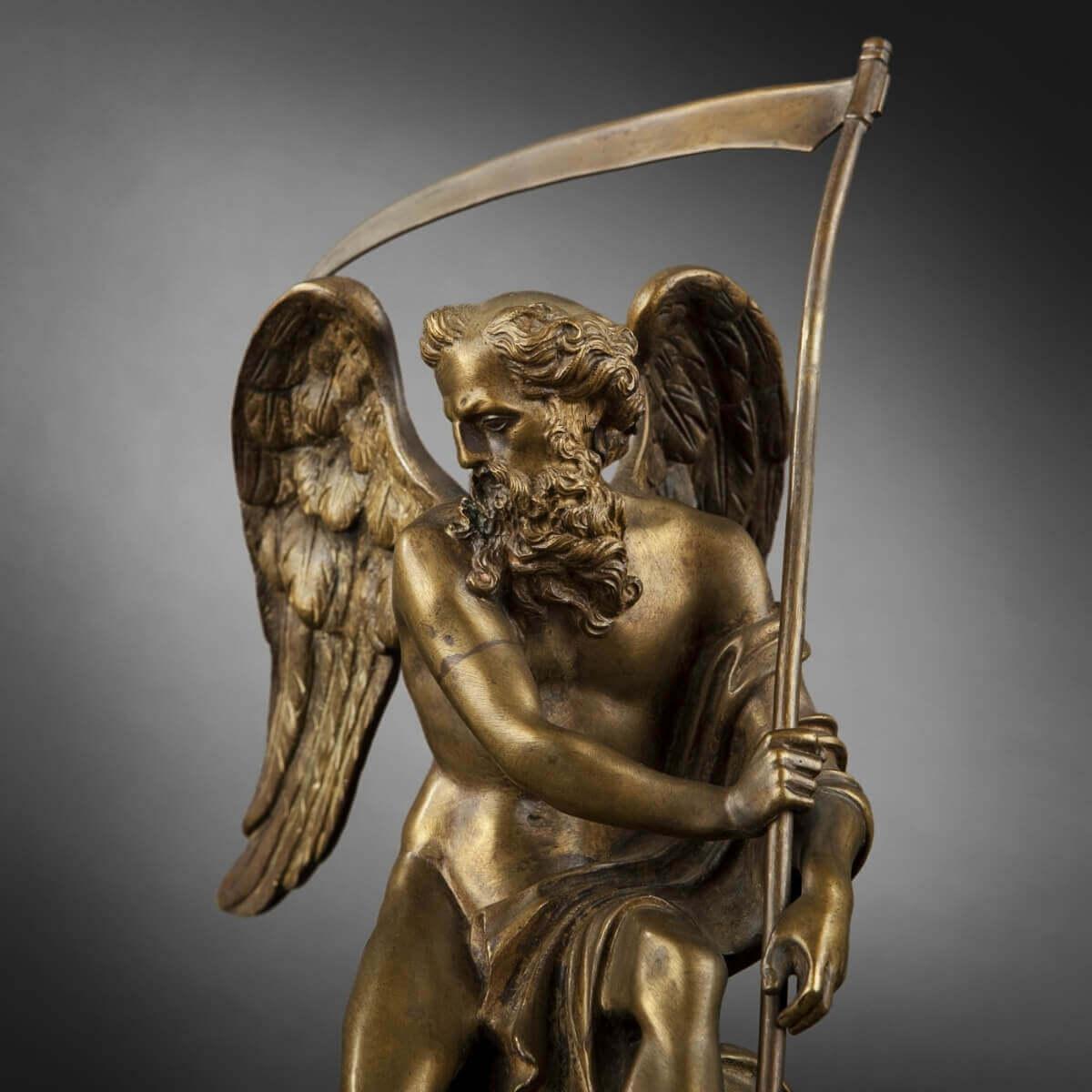Сатурн - бог земледелия