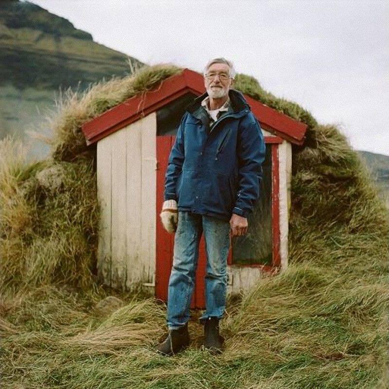 Неприветливая Исландия сегодня преобразилась благодаря своему народу