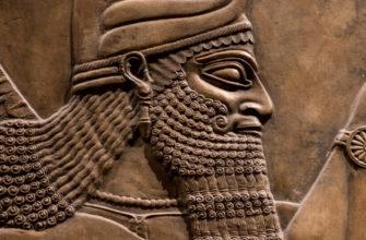 Шумеры - древний народ