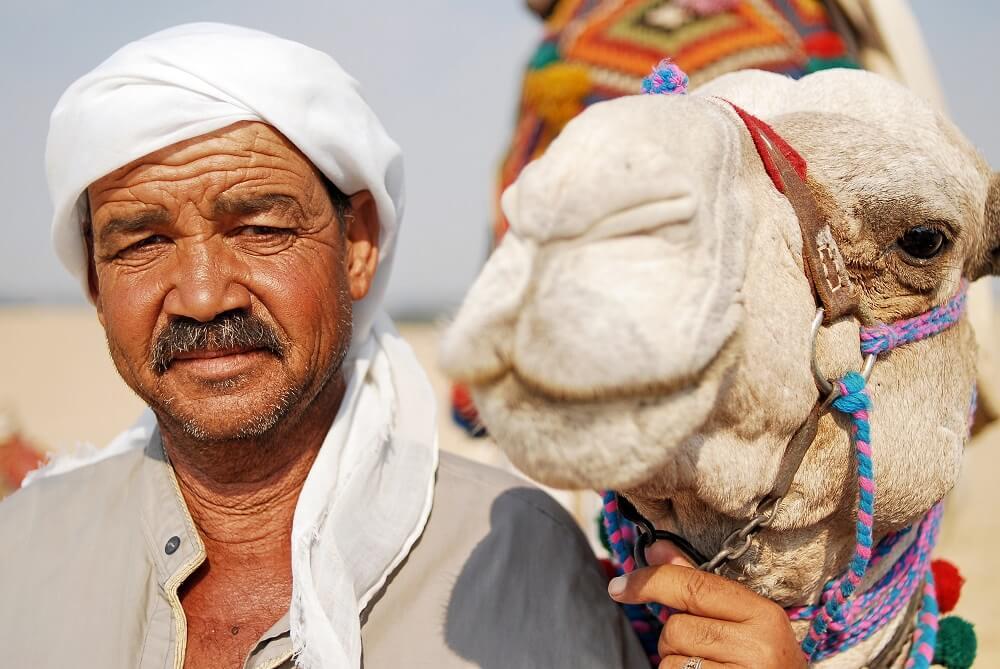 Каир, Египет, Северная Африка / ©Mstyslav Chernov