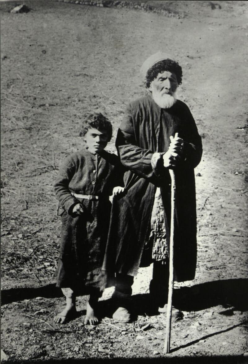 Элмаз-Хаджи Хаутиев - последний жрец Ингушетии