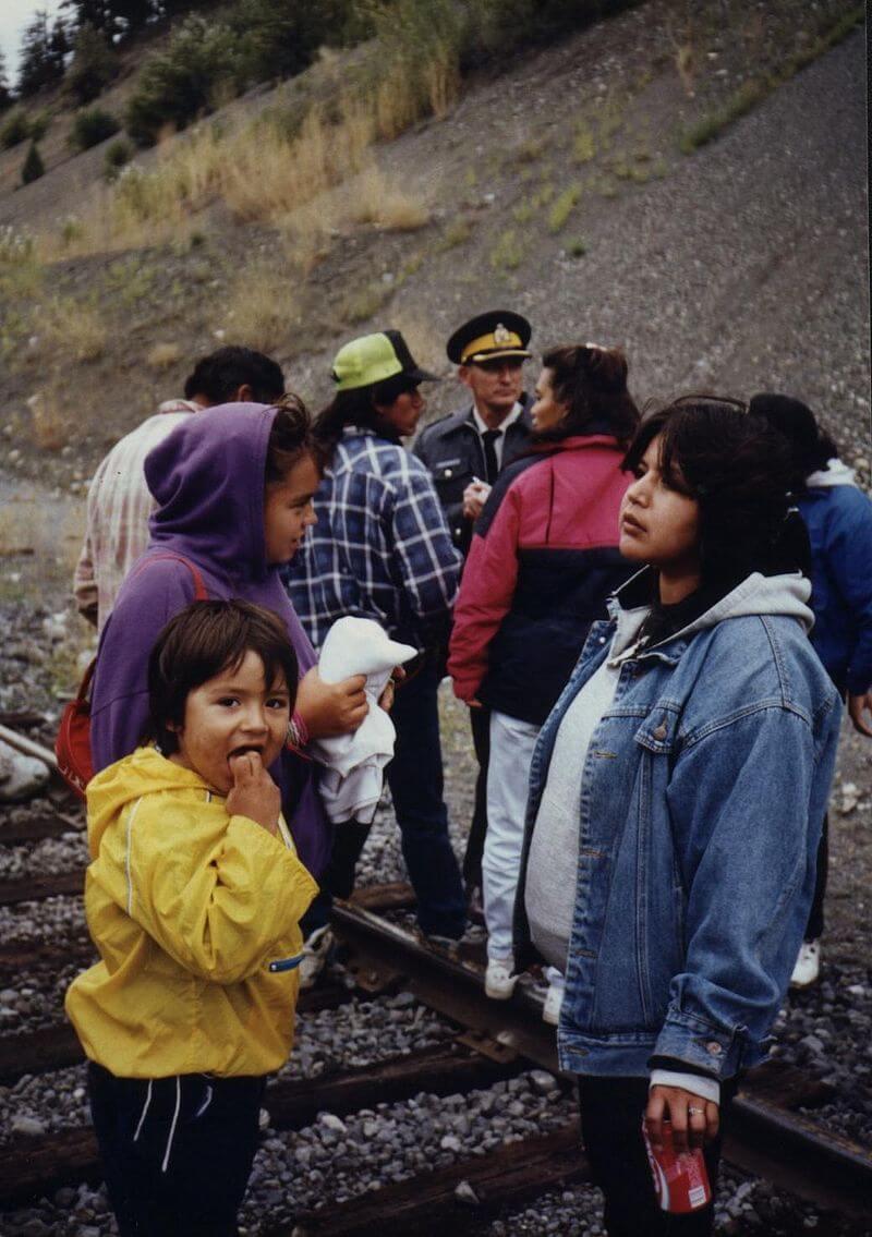 Мохоки - бесстрашные индейцы у реки Колорадо