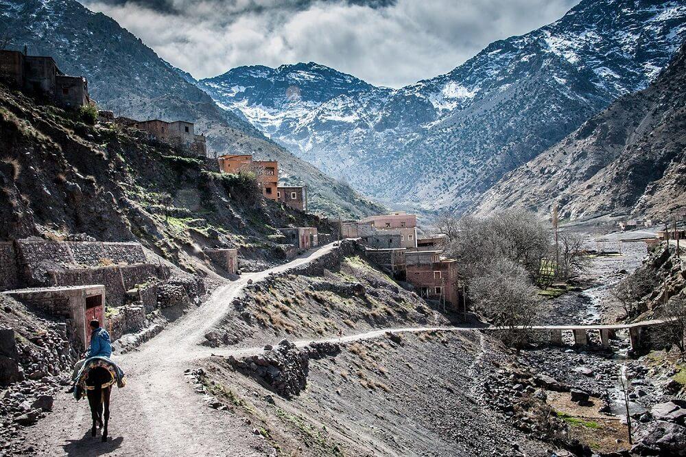 Красоты Марокко / © Рис Уэббер