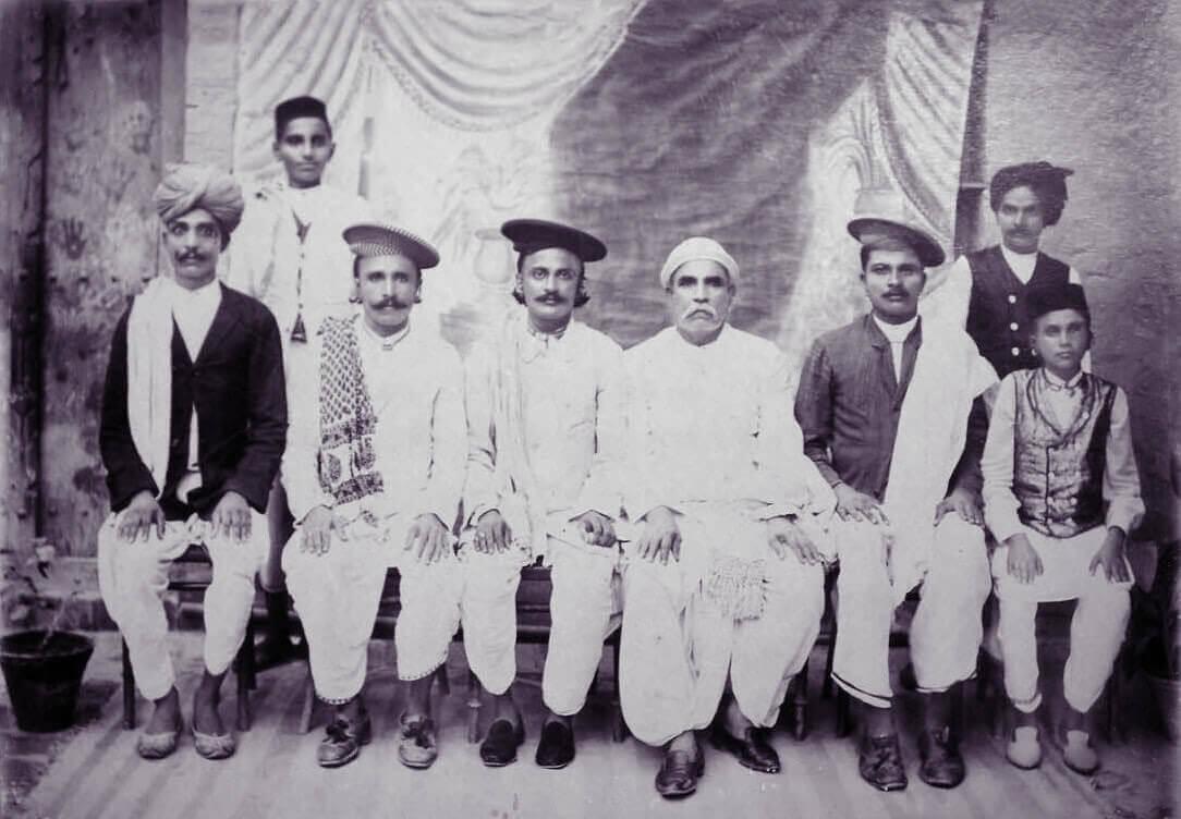 Синдхи 19 век