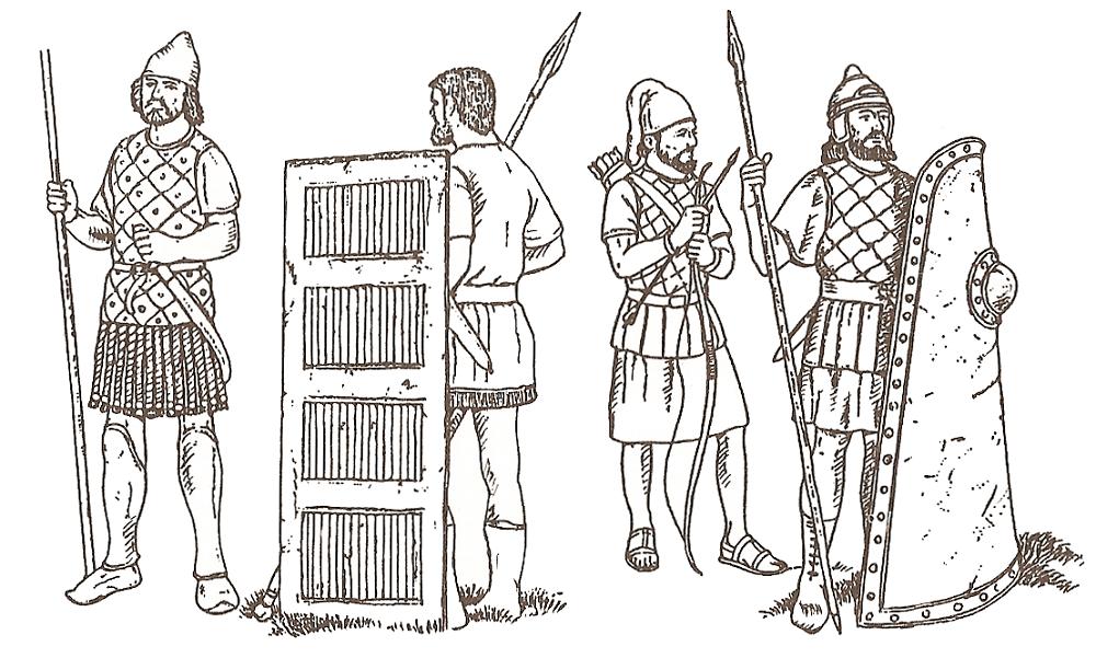 Ассирийцы - народ из глубины веков