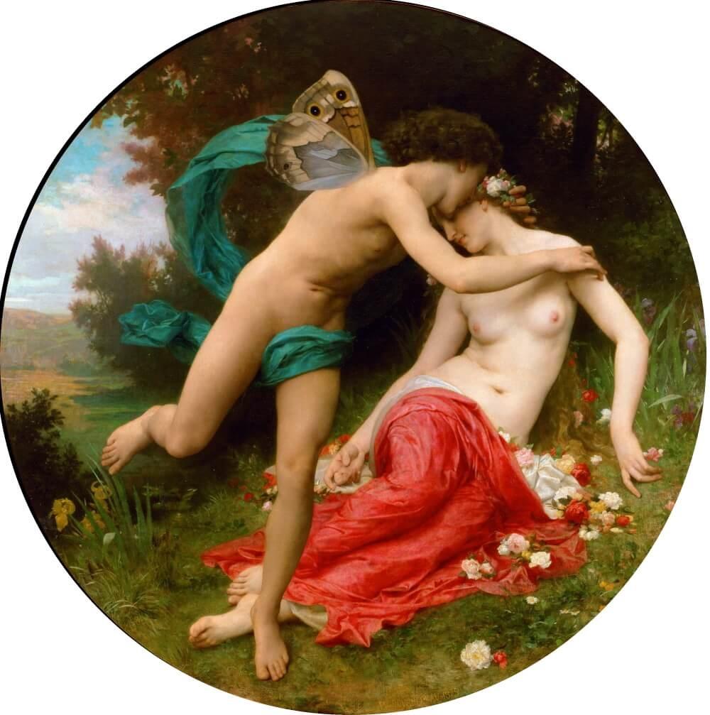 Флора и Зефир