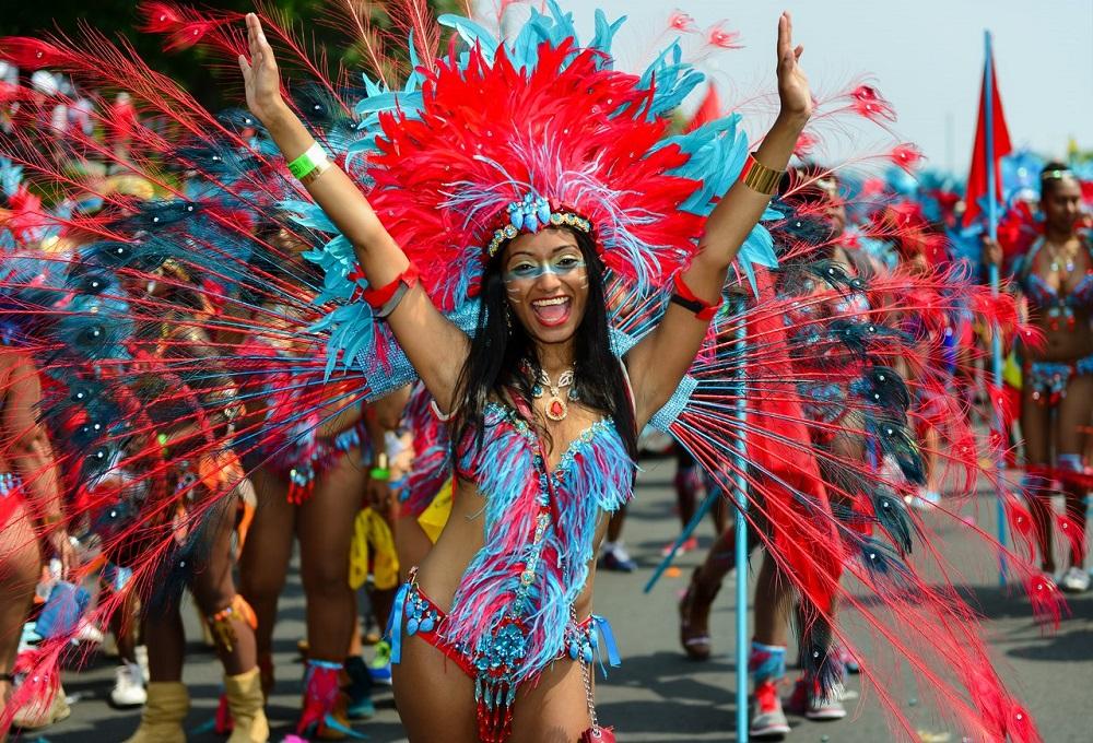 Карибский Фестиваль Креативных Искусств