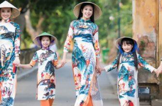 Вьетнамцы (вьеты)