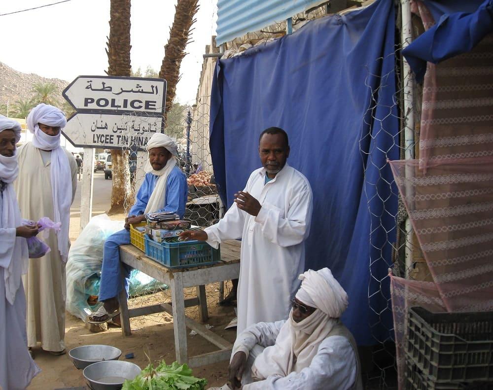 Алжирцы прирождённые бизнесмены / © jacqueline macou / Pixabay