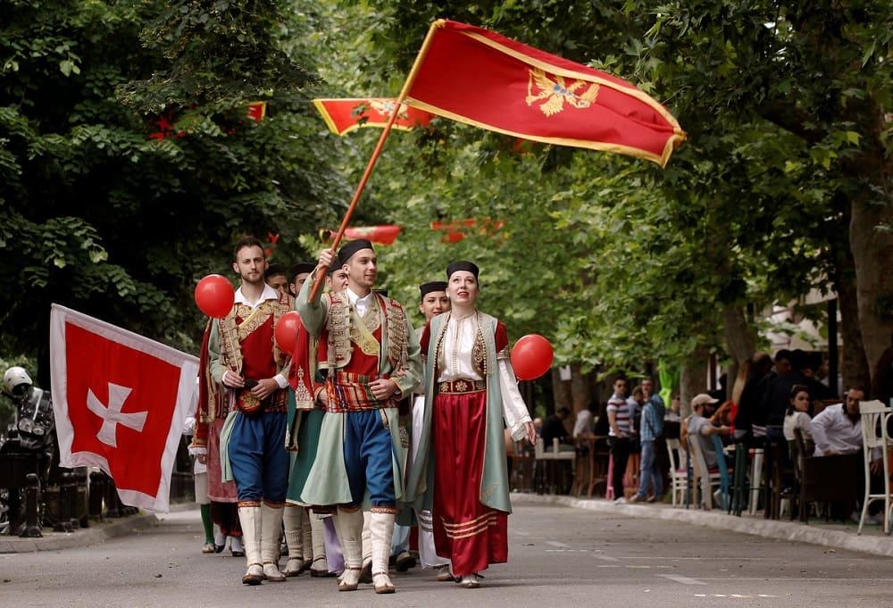 День независимости Черногории / ocdn.eu