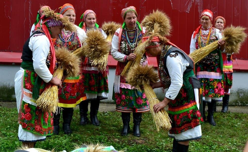Традиции и обряды у мордвы разнообразны / portal.do.mrsu.ru