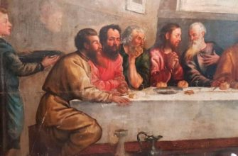 Найдена картина Тициана
