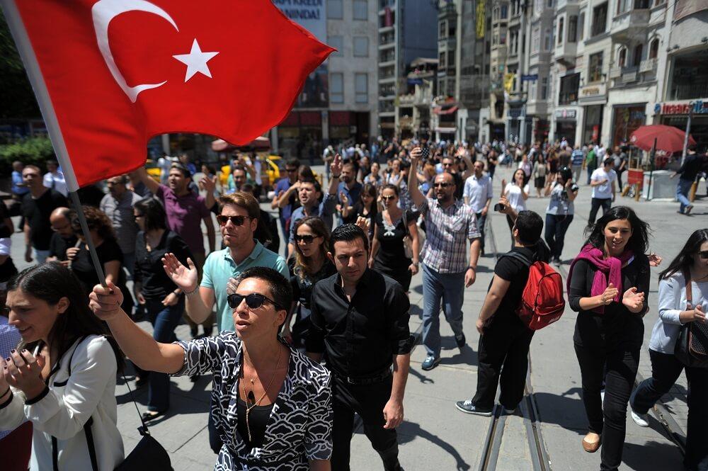 Современные турки