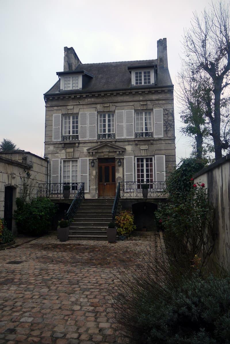 Дом, где родился Дюма (музей трёх Дюма) / © Pascal3012 / wikimedia.org