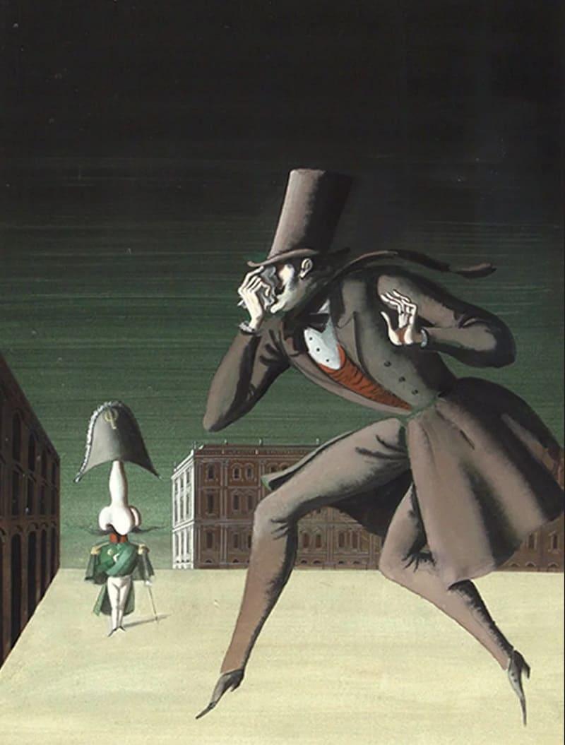 Обложка повести Гоголя - «Нос»