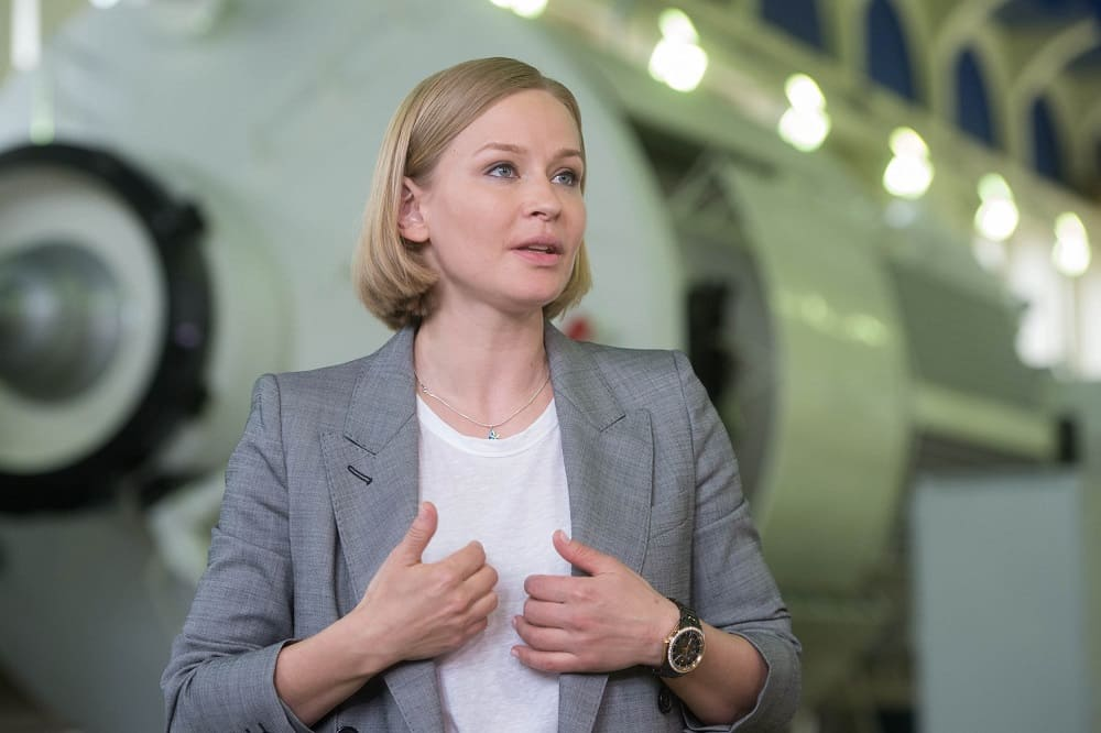 Юлия Пресильд / mi.today