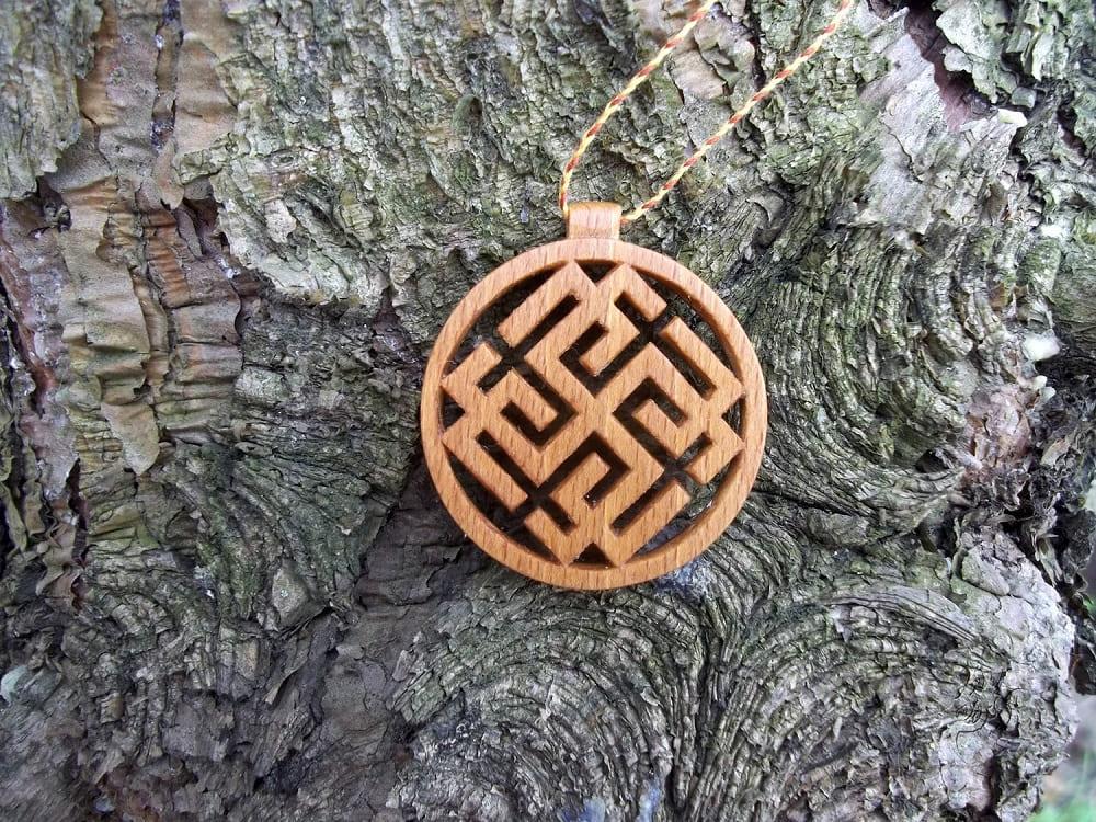 Символ Сварожича
