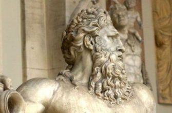 Статуя Одиссея (Италия, Rome)