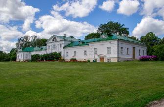 В июне 2021 года музею-усадьбе «Ясная Поляна».