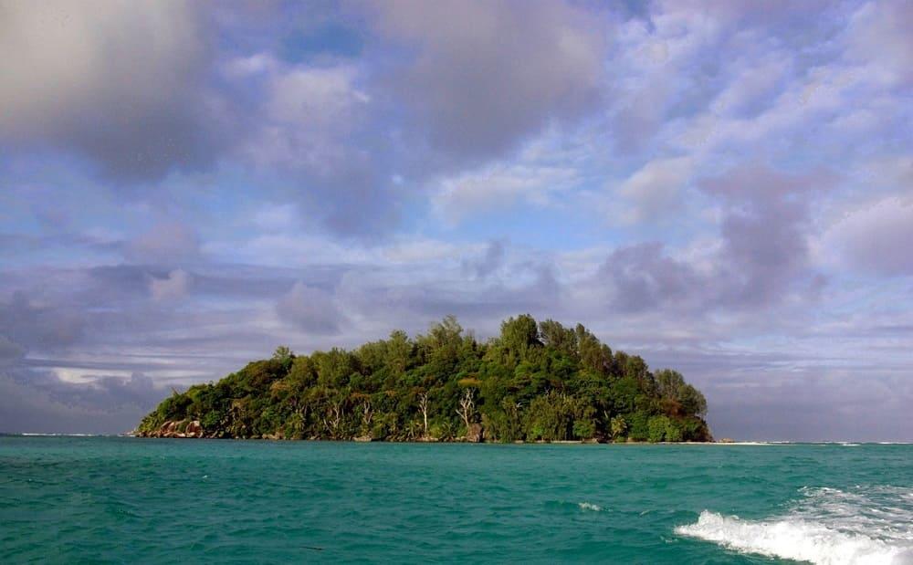 Чудесный остров сокровищ Муайен / 4tololo.ru
