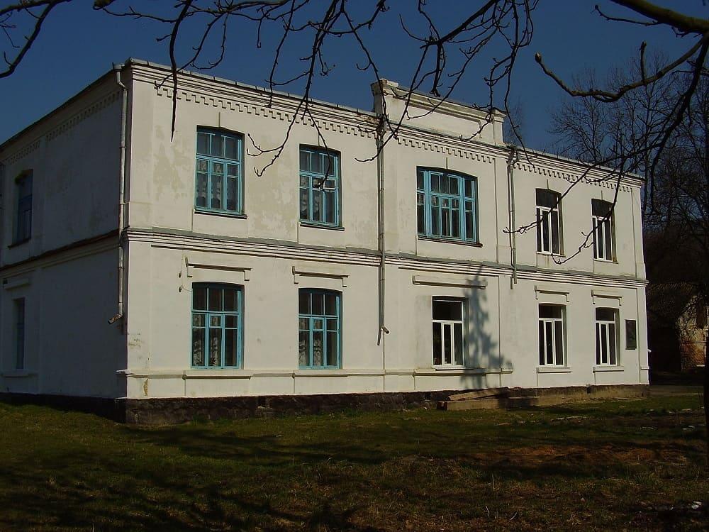 Дом в Немирове, где родился Николай Некрасов / kostromka.ru