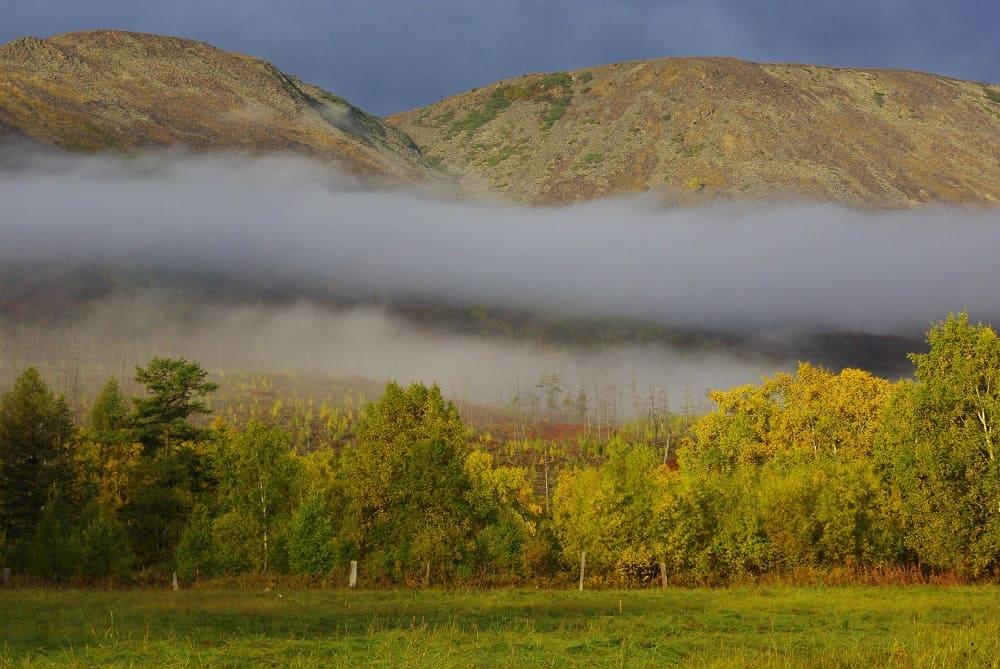 Камчатка прекрасна и неповторима / © Фредерик Баумгартен / vulcanikamchatki.ru