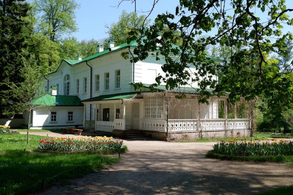 Родовое имение Толстого - музей-усадьба / culture.ru