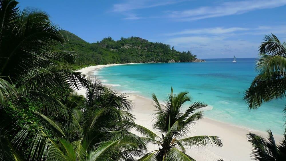Сейшельские острова - райский уголок / geo-1.ru