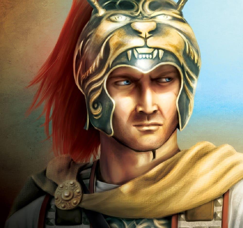 Великий полководец Александр Македонский мечтал найти живую воду и прожить долго, но не успел. Смерть настигла его в 32 года / deviantart
