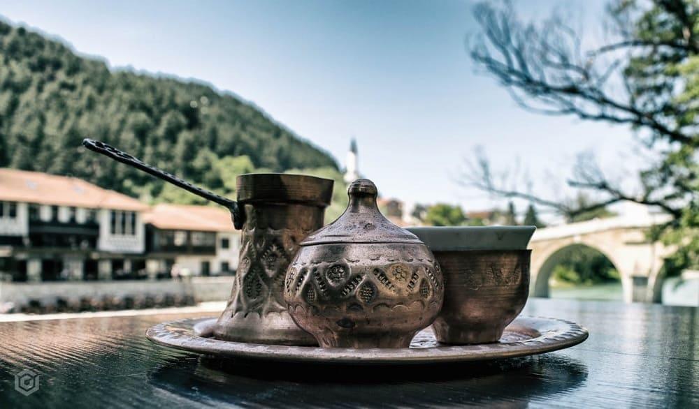 Кофе - главный национальный напиток боснийцев / videos.pexels.com
