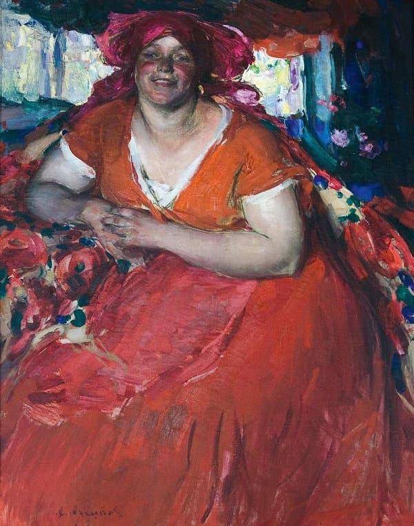 «Другие берега. Русское искусство в Нью-Йорке. 1924»