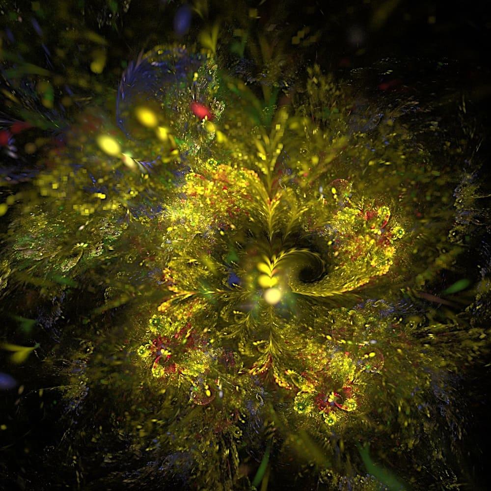 Расцветает Разрыв-трава лишь в ночь на праздник Ивана Купалы / © Любовь Федорова