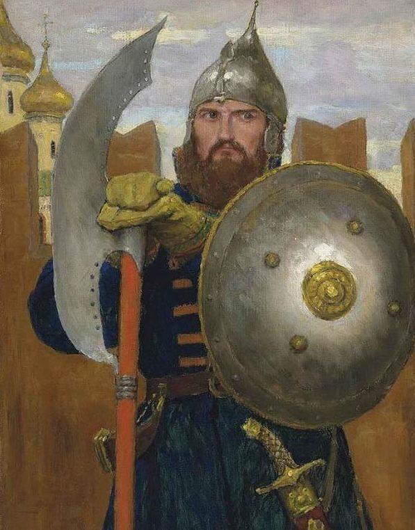 работы с выставки Русское искусство в Нью-Йорке