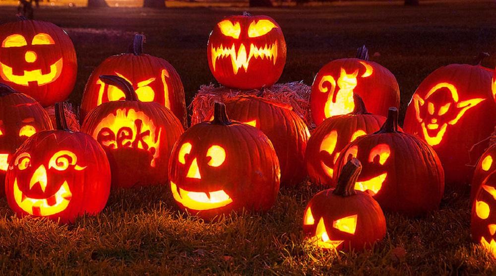 Современный или старинный Хэллоуин невозможно представить без главного символа торжества - тыквы / severdv.ru
