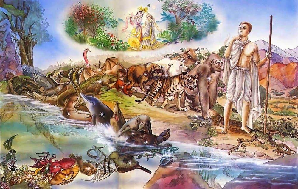 Учение о переселение души после смерти в новое тело издревле будоражит умы человечества