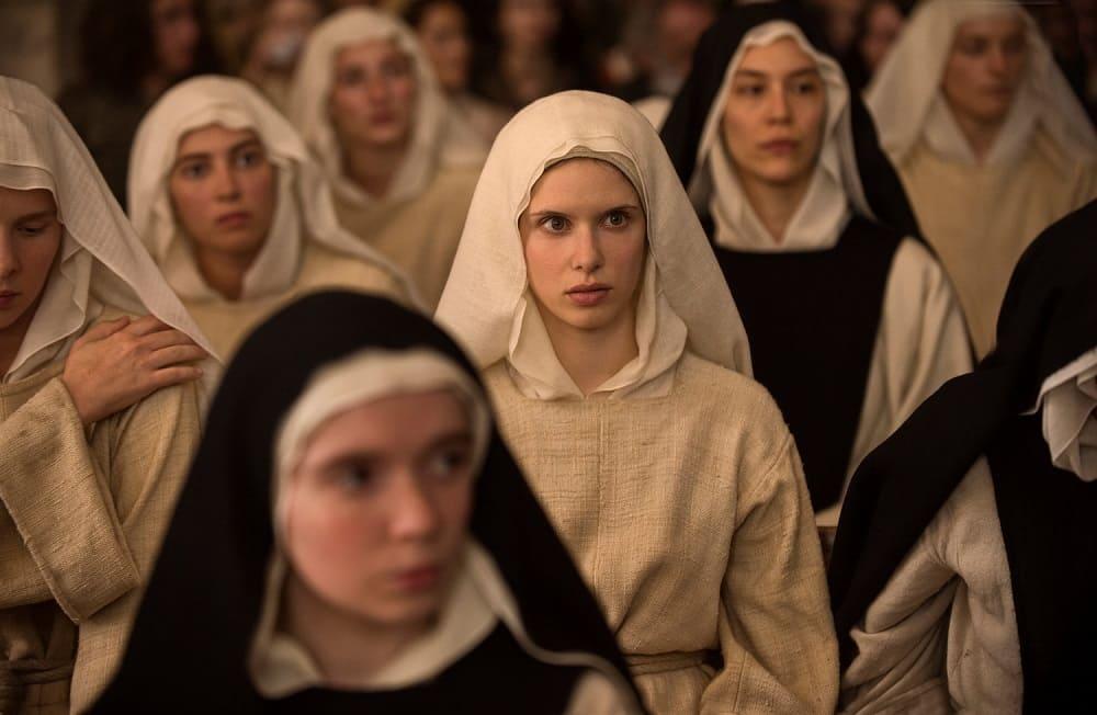 Кадр из фильма «Искушение»