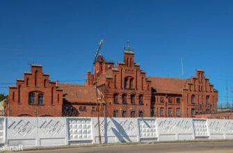 замок Тапиау скоро станет музем