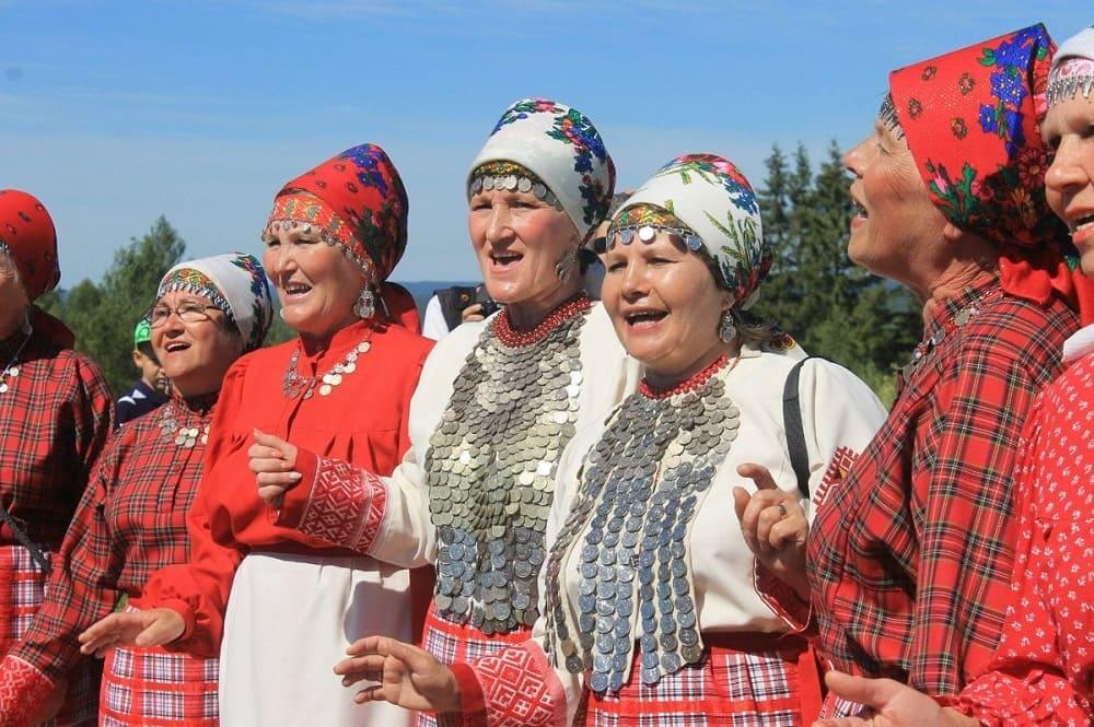 Бесермяне говорят, что исполнитель крези - это исполнитель жизни / udmddn.ru