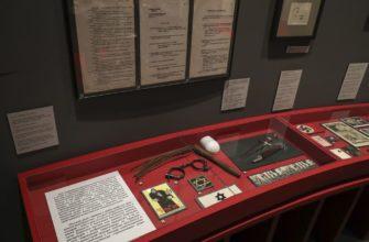Музей артиллерии Санкт-Петербурга приглашает на фотовыставку о Нюрнбергском процессе