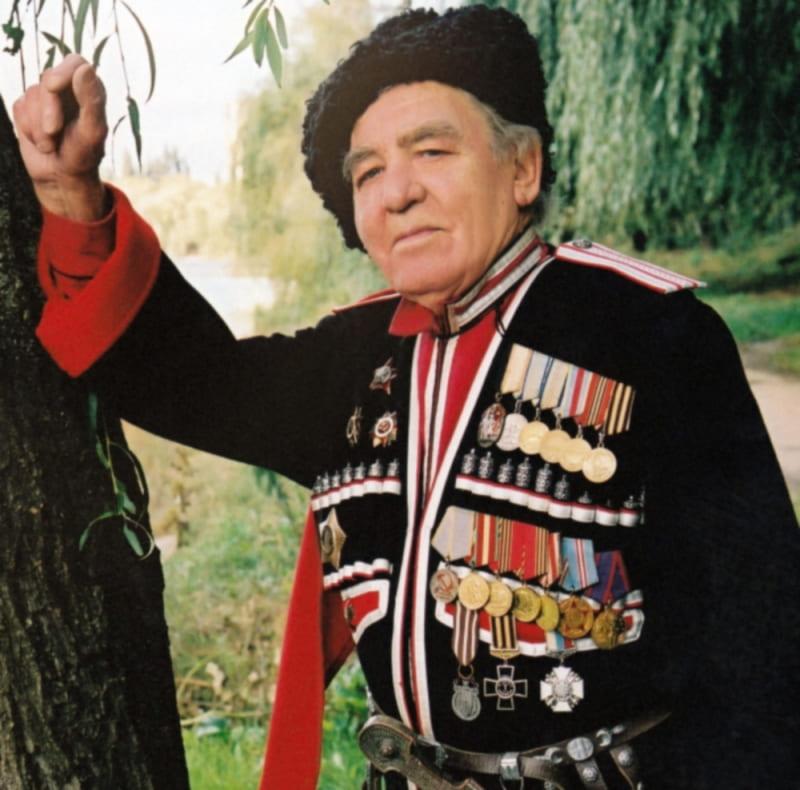 Настоящий Иван Федорович Варавва