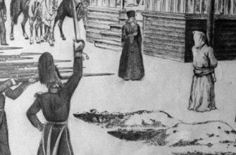 За что хотели казнить Достоевского